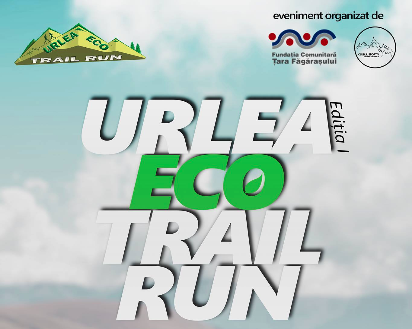 Te așteptăm la Urlea Eco Trail Run!